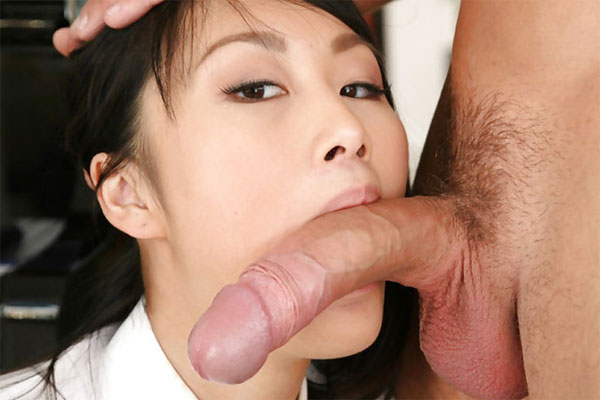 evelyn lin loves cock